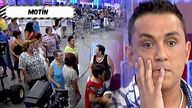 Ayer en el plato de #Salvame el público se amotina  por las críticas de Kiko Hernández 23/08/2012 http://www.telecinco.es/salvame/2012/agosto/22-08-2012/amotina-Salvame-criticas-Kiko-Hernandez_0_1673832905.html