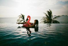 Kuulumisia Thaimaasta // Mirvaannamarian Travelling, Outdoor Decor, Inspiration, Biblical Inspiration, Inspirational, Inhalation
