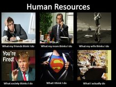 human resources meme - Google Search
