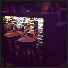 Bar Le Phonographe Strasbourg
