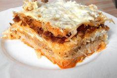 Székelykáposzta recept (Ragoút de porc á la Székely) | APRÓSÉF.HU - receptek képekkel