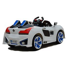 Sports Model 2 Doors 12v Electric Battery powered Kids ride on Car child Toy Rc