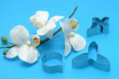 PME Cake Decoration Decorating Sugarcraft Floristry Floral Wire Cutters
