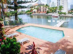 Gold Coast Surfers Riverside Apartments Australia, Pacific Ocean and Australia Set in a prime location of Gold Coast, Surfers Riverside Apartments puts everything the city has to offer just outside your doorstep. The hotel has everything you need for a comfortable stay. All the necessary facilities, including fax machine, photocopying, printer, private check in/check out, taxi service, are at hand. Television LCD/plasma screen, carpeting, separate living room, air conditioning...