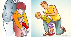 What if your baby has started to suffocate? How can you help them? The first classes on first aid skills took place in the century, yet few of us can say with certainty that we know how to perform these techniques effectively.