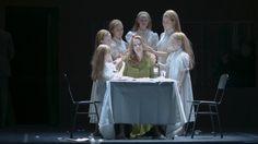 Richard Strauss: SALOME [Trailer]