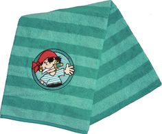 Kleines Handtuch