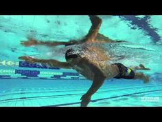 Freestyle rotation improves your stroke efficiency and helps you avoid injury. More than that, your development will slow if you don't learn to rotate Swimming Drills, Swimming Tips, Swimming Workouts, Water Workouts, Swimming For Beginners, Cycling Workout, Cycling Tips, Road Cycling, Cycling Motivation