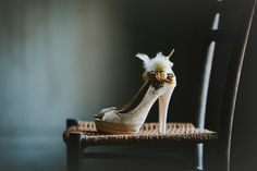 Heb je mooie schoenen?! Laat ze zien, vereeuwig ze, laat ze fotograferen.