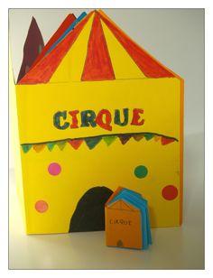 Des livres par les enfants + concours anniblog