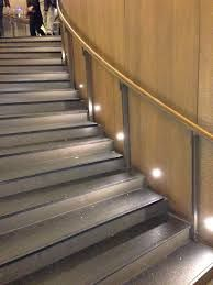 1000 Images About Stairs And Passageway Lighting On Pinterest Modern Light