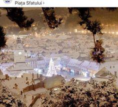 Romania Piata Sfatului