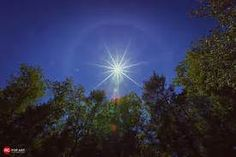 picture of a full circle rainbow - - Yahoo Image Search Results