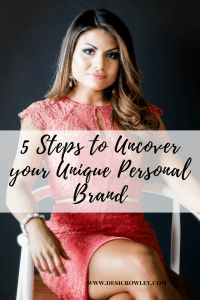 5 Steps to Uncover y