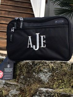 c0e3bf5f86f9 OGIO Men s Doppler Toiletry Case Monogrammed Personalized great Corporate  Gift