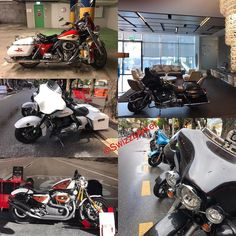 Impressions of the Swiss Harley Days 2017 in Lugano! #swiss #harley #days #davidson #harleydavidson #harleydavidsonmotorcycles #swissharleydays #swissharleydays2017 #harleydays2017 #lugano #tessin #ticino #switzerland #swizzlybiker