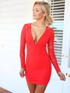 Catching Fire Dress | New Arrivals | Women's Fashion and Clothing | Online Shopping - Mura Boutique