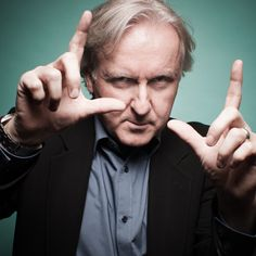 James Cameron. // Ignore everything after Terminator 2.