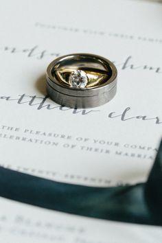 Beautiful engagement ring: http://www.stylemepretty.com/2014/11/11/fleur-de-sel-french-destination-wedding/ | Photography: Joseba Sandoval - http://www.sandovalstudios.com/