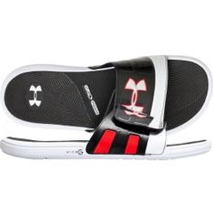 Under Armour Mens Micro G Slide - Dicks Sporting Goods