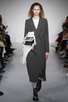 Ports 1961 Fall 2017 Ready-to-Wear Fashion Show - Lasma Lele