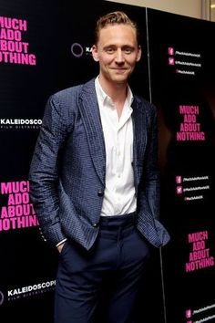 gala screening of 'Much Ado About Nothing' at The Apollo Piccadilly on June 11, 2013 in London, England