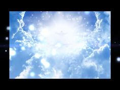 Guided Meditation Prayer to Connect with God & Your Higher Self, Inner Peace & Genius Brain Power - YouTube