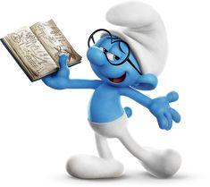 Brainy Smurf | Sony Pictures Animation Wiki | FANDOM powered by Wikia