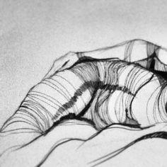 Sketches // Photo by iamthecarpenter via Instagram