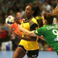 European Handball Federation - Rostov and Györ move closer to FINAL4 after wins / Article