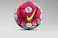 Nike Ordem 3 / English Premier League Official Ball 2015/16