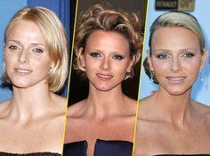 Coiffure et maquillage de Charlene Wittstock : son évolution beauté depuis sa rencontre avec le prince Albert !