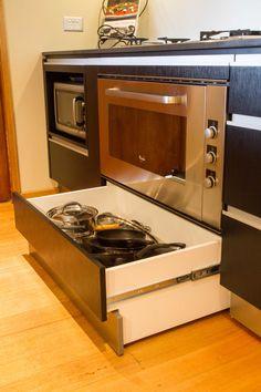 White Kitchen Kickboard