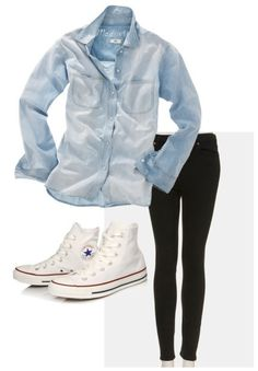 Outfit for School