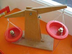 Lesidee rekenen kleuters | Juf Anke  meten en meetkunde