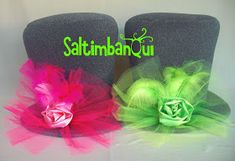 SALTIMBANQUI COTILLÓN EN CORDOBA: Circense Snowman Hat, Crazy Hats, Party, Spirit, Color, Shop, Ideas, Fancy Dress For Kids, Funny Hats
