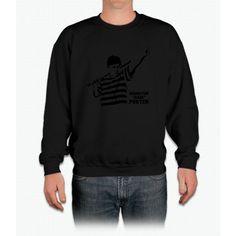 """Hamilton """"ham"""" Porter Hamilton Crewneck Sweatshirt"""