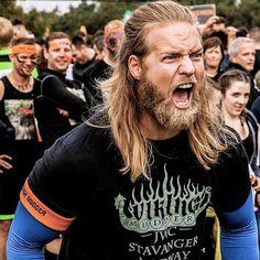 Lasse Matberg, le foto del Thor norvegese che fa strage di cuori sul web | Attualità