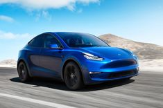 The Tesla Model Y electric SUV has been revealed by Elon Musk, an SUV take on the Model and it gets a seven seat option. This is the new Tesla Model Y, an SUV take on Tesla's Model revealed to the world in the last few hours by Elon Musk. Tesla Modelo X, Crossover Suv, Tesla Roadster, Tesla Motors, Kia Optima, Nissan Sentra, Peugeot 2008, Toyota Tacoma, Luxury Cars