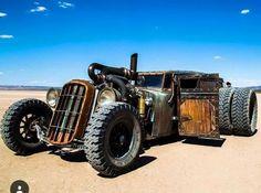 Enjoy this gallery of really cool Rat Rods. Cool Trucks, Big Trucks, Cool Cars, Semi Trucks, Diesel Rat Rod, Diesel Trucks, Dually Trucks, Chevy Trucks, Pickup Trucks