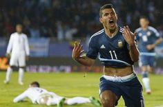 Una muestra de carácter: la selección venció a Uruguay y dio un gran paso en la Copa América m.
