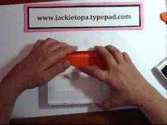How to Make Stamping Guides - like the Stamping Gear - bjl