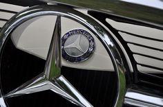 Klassikertreffen an den Opelvillen @ formfreu.de Mercedes-Benz SL