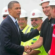 Obama Leads A Comeback For Labor With Biggest Protection Of Workers' Rights In a Generation