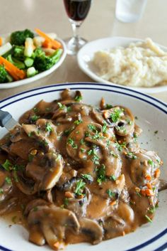 Instant Pot-Chicken Marsala - Inspiring Two New Hampshire Kids