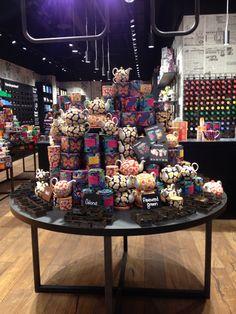 Shop in Westfield London