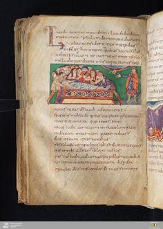 WLS - Stuttgarter Psalter - Cod.bibl.fol.23 - 160v