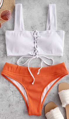 fa10c78dff4 76 Best Textured Bikinis images in 2019 | Bathing Suits, Bikini ...