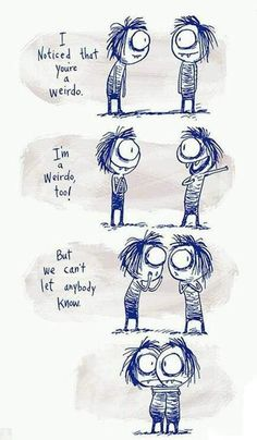 This is definitely me and my husband ;p