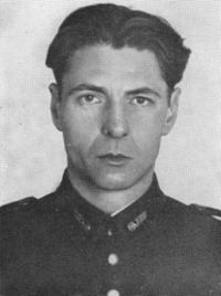 journalist and railroad worker,John Sieg, member of Red Orchestra - Wikipedia, the free encyclopedia Soviet Union, Orchestra, World War Ii, Wwii, Writer, Memories, History, Germany, Inspiration